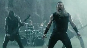 amon amarth - deceiver of the gods - video