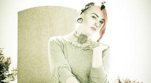 ashley nicole - interview