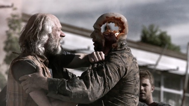 z nation - hole in the head
