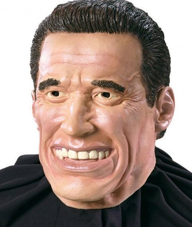 Arnold Mask