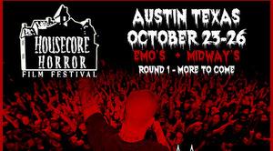 housecore horror film festival