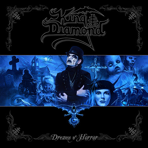 king diamond - dreams of horror