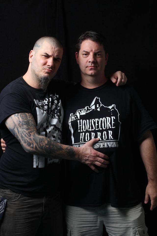 phil h anselmo and corey mitchell