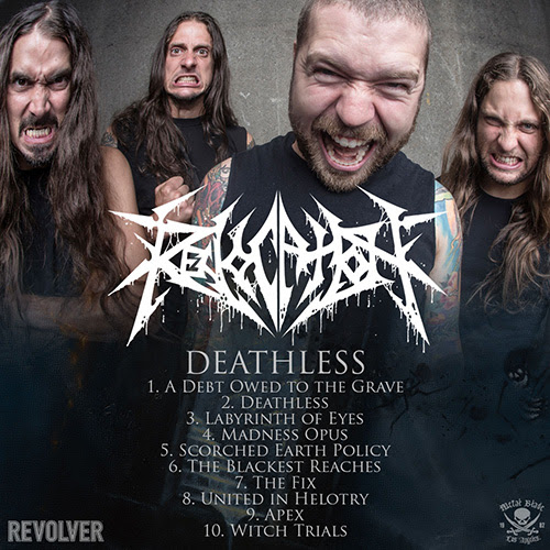 revocation deathless stream