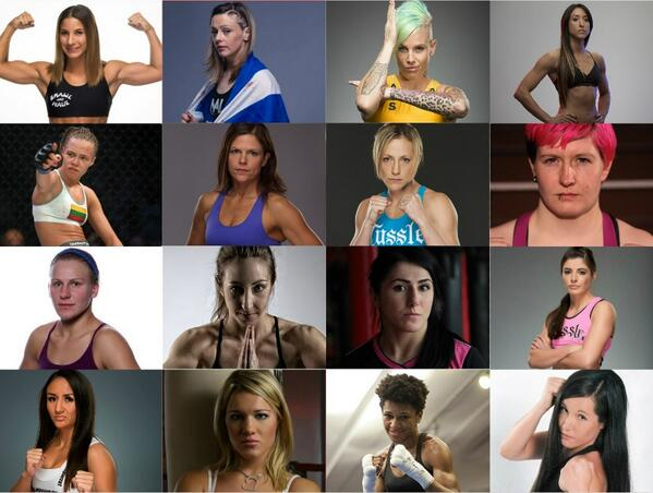 The Ultimate Fighter: A Champion Will Be Crowned