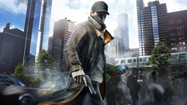 watch_dogs_aiden_pearce halloween costume