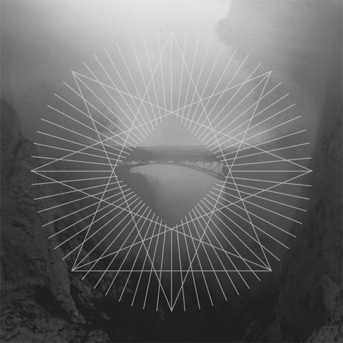 Baring-Teeth-Ghost-Chorus-Among-Old-Ruins album cover