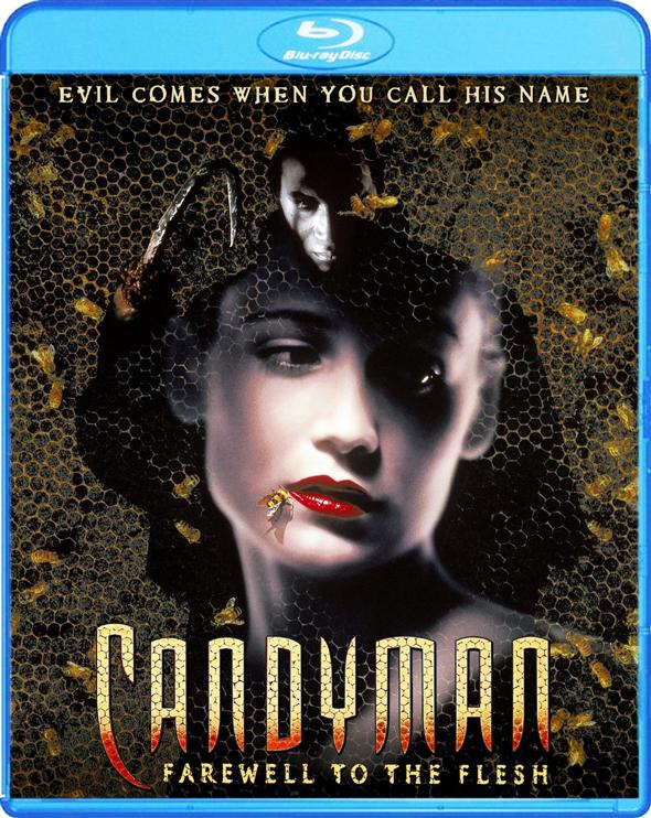 Candyman 2 Blu-ray