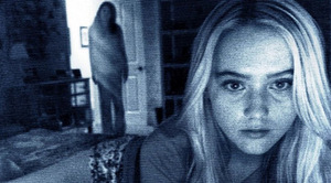 Paranormal Activity 5: The Ghost Dimension in 3D