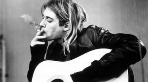 kurt cobain - montage of heck documentary
