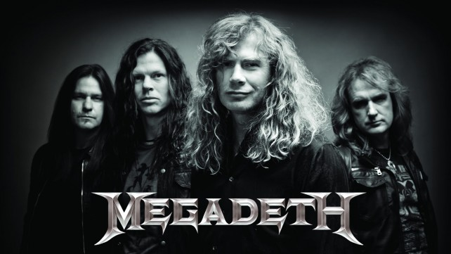 megadeth - shawn drover and chris broderick quit