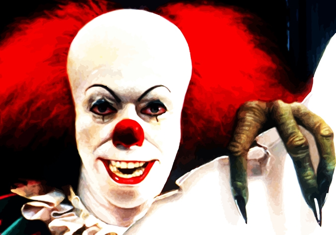qotd it movie adaptation to begin filming later this year yell
