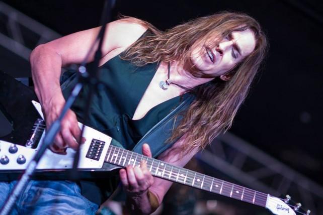 Jeff Young - Won't rejoin Megadeth