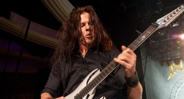 chris broderick speaks about leaving Megadeth
