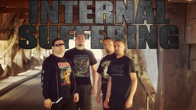 internal suffering 2014