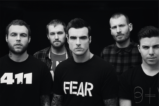 stick to your guns - what choice did you give us - video