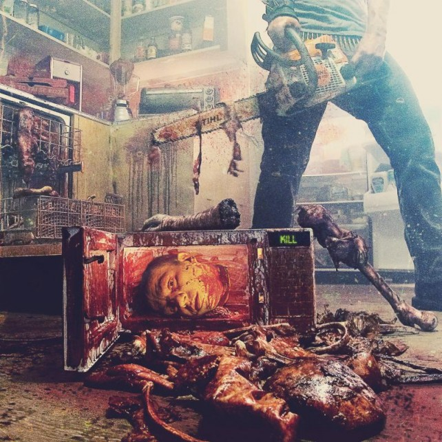 EXHUMED Gore Metal A Necrospective 1998 - 2015