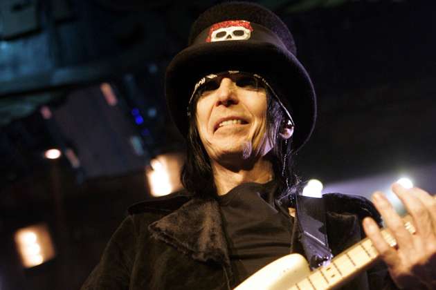 Mick-Mars