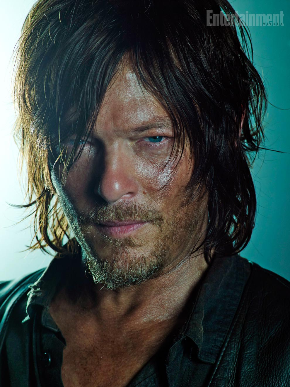 Norman-Reedus - Daryl - The Walking Dead, Season 5, second half