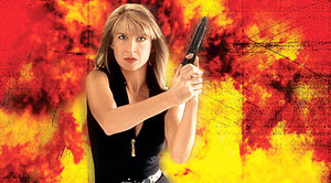 CYNTHIA ROTHROCK - Artemis Women in Action Film Festival