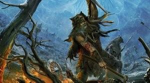 Ensiferum - One Man Army - album cover