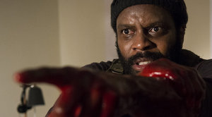 the walking dead season 5 - tyreese