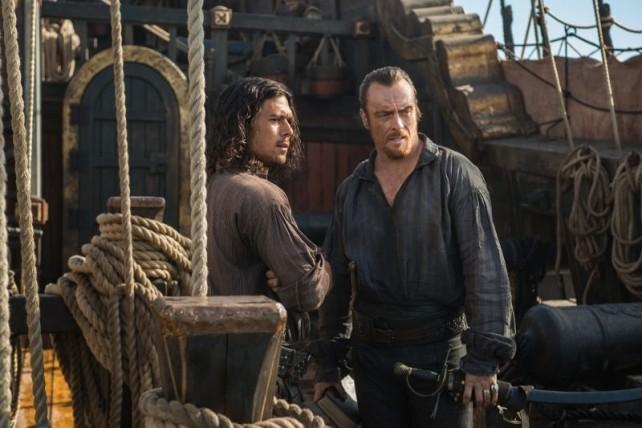 black sails xiii
