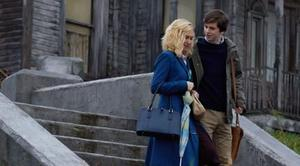bates motel - going to school