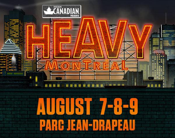 heavy montreal 2015