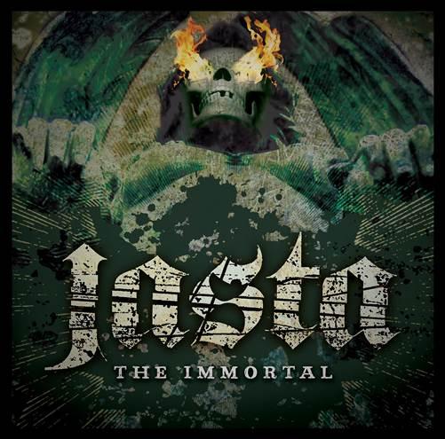 jasta - the immortal