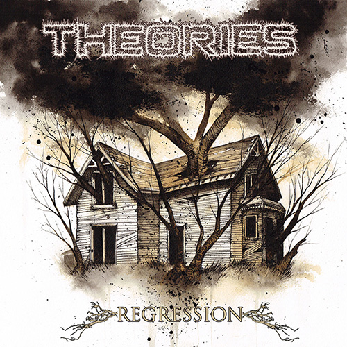 theories - regression - cover