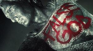 batman v superman: dawn of justice - first trailer