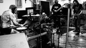 die choking - iii recording