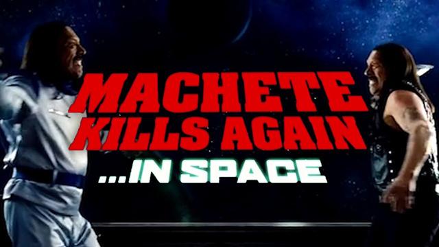 machete kills in space