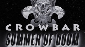 summer of doom tour poster