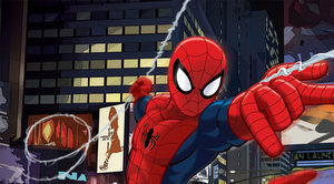 ultimate-spiderman