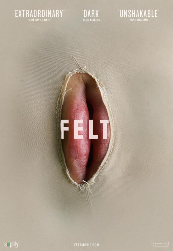 felt poster
