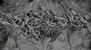soilwork - the ride majestic - album cover