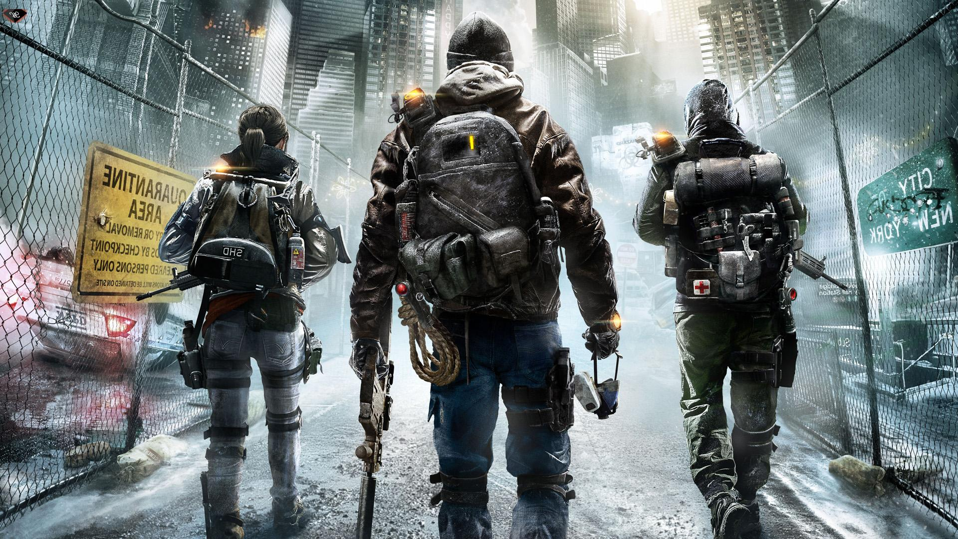 The division moving forward with a fourth developer yell - Div games studio ...