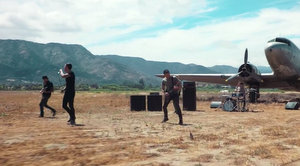 parkway drive - vice grip video