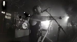 cancer bats - beelzebub - video