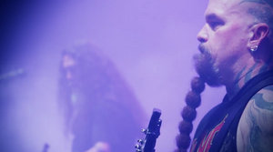 slayer - repentless video