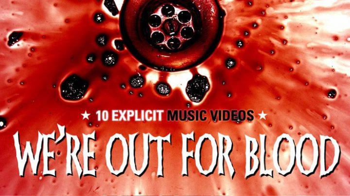 Top 10: Explicit Music Videos