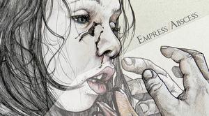 immortal bird - empress-abscess album cover