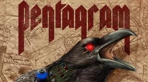 pentagram - curious volume - album cover