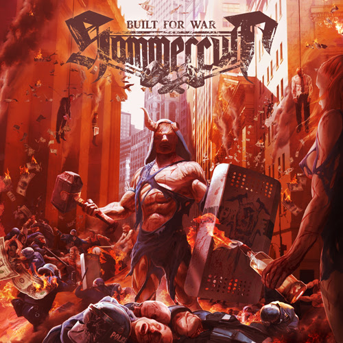 hammercult_built-For_war_album_cover