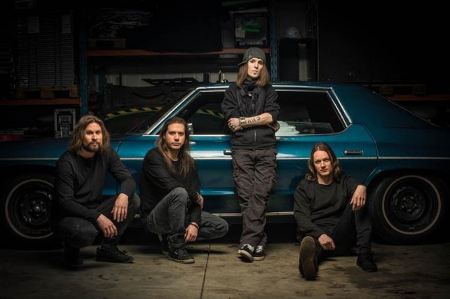 children of bodom 2015 promo image