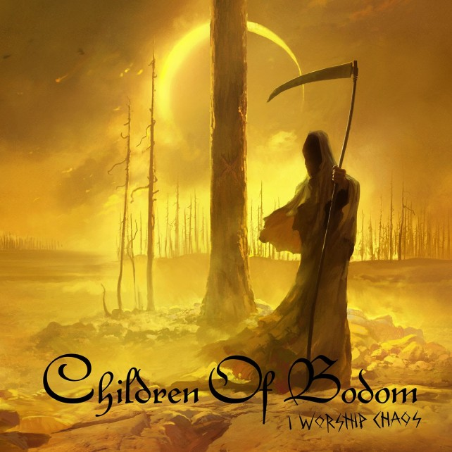 children_of_bodom_i_worship_chaos_album_cover