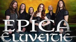 epica 2015 tour poster