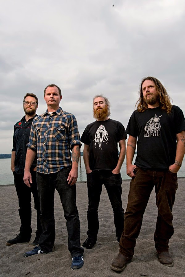 red fang cover elvis